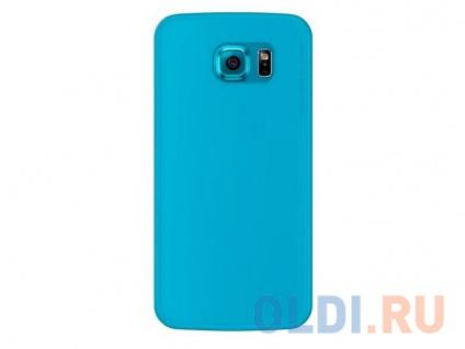 Фото «Чехол-накладка для Samsung Galaxy S6 Deppa Sky Case 86038 Blue» в Санкт-Петербурге