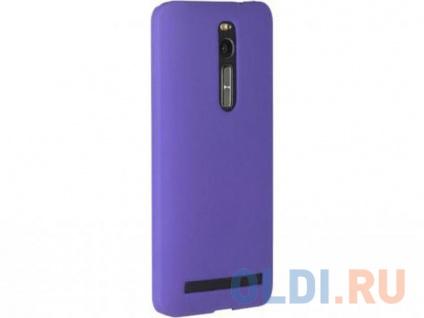 Фото «Чехол-накладка для Asus Zenfone Selfie ZD551KL Pulsar CLIPCASE PC РСС0036 Purple» в Санкт-Петербурге