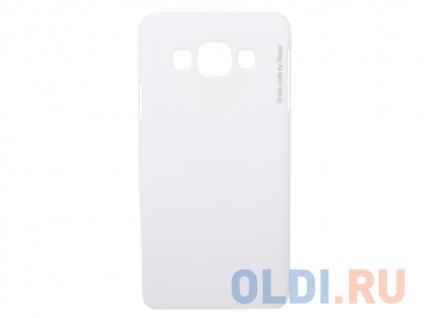 Фото «Чехол-накладка для Samsung Galaxy A3 Deppa Air Case 83156 White» в Москве