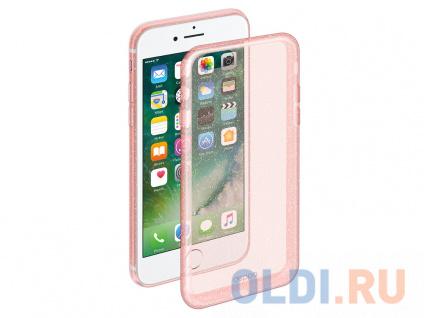 Фото «Чехол-накладка для Apple iPhone 6/6S Deppa Chic Case 85296 Pink» в Новосибирске