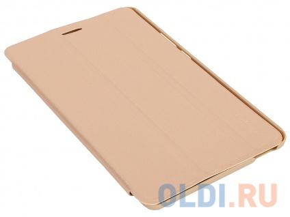 "Фото «Чехол-книжка для планшета Huawei Media Pad T3 8"" IT BAGGAGE Gold» в Нижнем Новгороде"