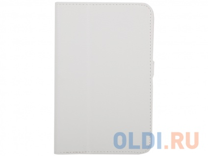 "Фото «Чехол-книжка для Samsung Galaxy tab 7"" P3100/P3110 IT BAGGAGE ITSSGT7202-0» в Новосибирске"