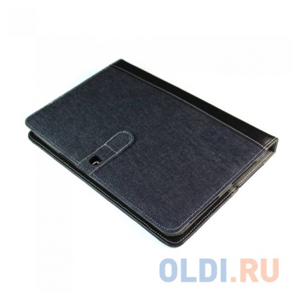 Фото «Чехол-книжка для планшета ACER Iconia Tab A510/A701 IT BAGGAGE Black» в Новосибирске