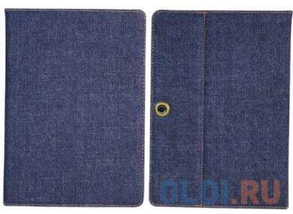 Фото «Чехол-книжка для планшета ASUS TF300 IT BAGGAGE Jeans» в Москве