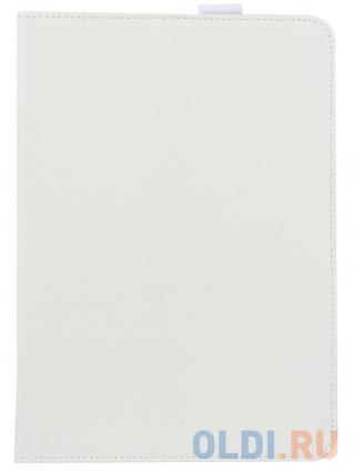 Фото «Чехол-книжка для Samsung Galaxy tab 10.1 P5100/P5110 IT BAGGAGE ITSSGT1022-0 White» в Санкт-Петербурге