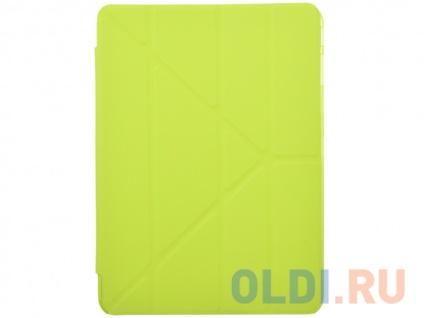 "Фото «Чехол-накладка для SAMSUNG Galaxy Tab4 10.1"" IT BAGGAGE ITSSGT4101-5 Yellow» в Москве"