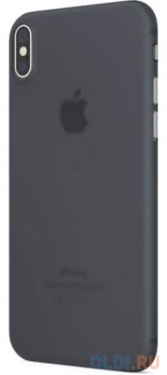 "Фото «Накладка Vipe ""Flex"" для iPhone X темно-серый VPIPXFLEXDG» в Санкт-Петербурге"