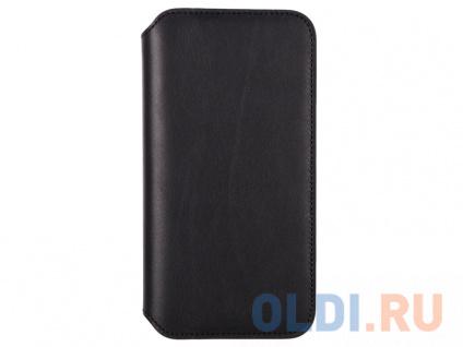 """Фото «Чехол-книжка Apple """"Leather Folio"""" для iPhone X чёрный MQRV2ZM/A» в Нижнем Новгороде"""