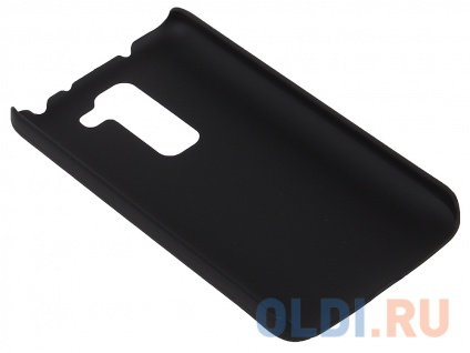 Фото «Чехол-накладка для LG G2 mini Nillkin Super Frosted Shield Black» в Санкт-Петербурге