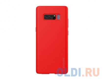 Фото «Чехол-накладка для Samsung Galaxy Note 8 araree Airfit Red» в Новосибирске