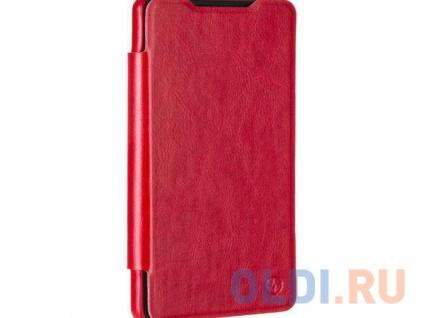 Фото «Чехол-книжка для Sony Xperia C5 Ultra PULSAR SHELLCASE Dual Red» в Ростове-на-Дону