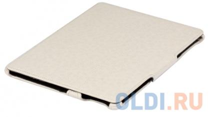 Фото «Чехол-книжка для iPad 2,3 Continent IP-24WT White» в Екатеринбурге