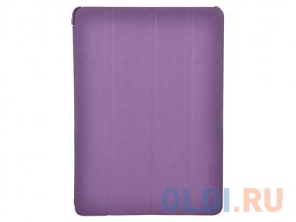Фото «Чехол-книжка для iPad Air Continent IP-50 VT Purple» в Москве