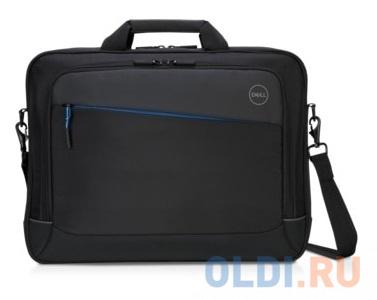 Фото «Сумка-портфель Dell Professional 15 (460-BCFK)» в Москве