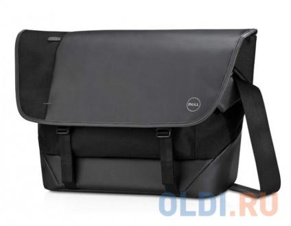 Фото «Сумка для ноутбука Dell Premier Messenger (M) (460-BBNG) до 15.6''» в Новосибирске