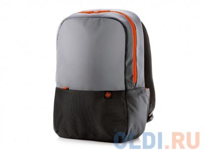 Фото «Рюкзак HP 15.6 Duotone Slvr Backpack (4QF97AA)» в Нижнем Новгороде