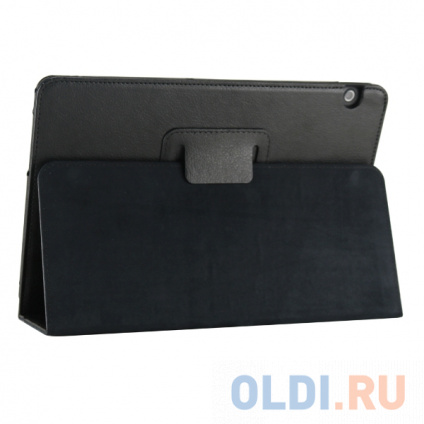"Фото «Чехол IT BAGGAGE для планшета Huawei Media Pad T5 10"" черный ITHWT5102-1» в Нижнем Новгороде"