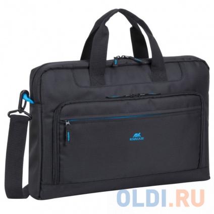 """Фото «Сумка для ноутбука 17.3"""" RivaCase 8059 black» в Екатеринбурге"""