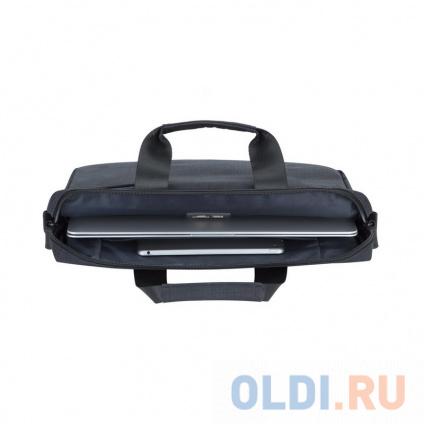 "Фото «Сумка для ноутбука 13.3"" RivaCase 8325 black» в Санкт-Петербурге"