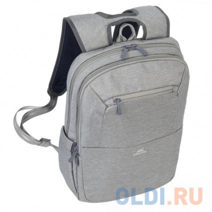 """Фото «Рюкзак для ноутбука 15.6"""" RivaCase 7760 grey» в Нижнем Новгороде"""