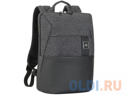"Фото «Рюкзак для ноутбука 13.3"" RIVACASE 8825 black mlange» в Нижнем Новгороде"
