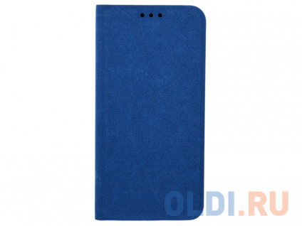 Фото «Чехол-книжка для Samsung Galaxy A6 BoraSCO Book Case Dark blue» в Нижнем Новгороде