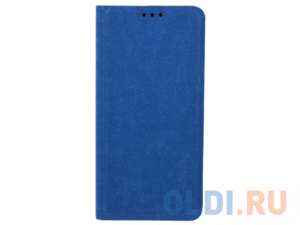 Фото «Чехол-книжка для Samsung Galaxy A8 BoraSCO Book Case Dark blue» в Нижнем Новгороде