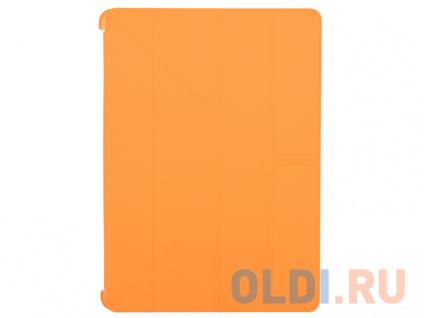 Фото «Чехол-книжка для iPad Air 2 BoraSCO Orange» в Санкт-Петербурге