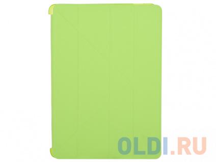 Фото «Чехол-книжка для iPad Pro 9,7 BoraSCO Green» в Москве