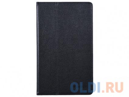 Фото «Чехол-книжка для Lenovo Tab E8 IT BAGGAGE ITLNT8304-1 Black» в Екатеринбурге