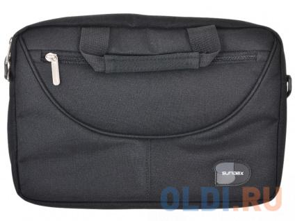 """Фото «Сумка для ноутбука Sumdex PON-308BK Netbook Case до 10""""» в Москве"""