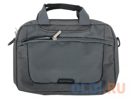 """Фото «Сумка для ноутбука Sumdex PON-308GP Netbook Case до 10""""» в Ростове-на-Дону"""