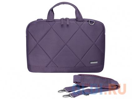 Фото «Сумка для ноутбука Asus Aglaia Carry Bag, Нейлон, Фиолетовый» в Москве
