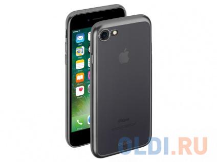 Фото «Чехол Deppa Gel Plus Case матовый для Apple iPhone 7/8, графит» в Нижнем Новгороде