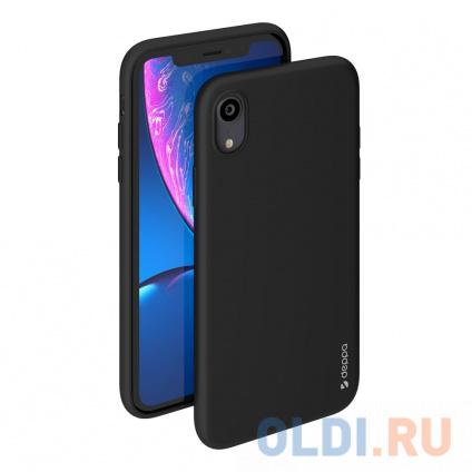 Фото «Чехол Deppa Gel Color Case для Apple iPhone XR, черный» в Нижнем Новгороде