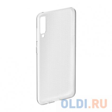 Фото «Чехол Deppa Gel Case для Samsung Galaxy A50 (2019), прозрачный» в Москве