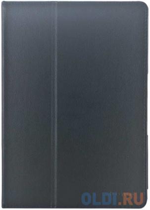 """Фото «Чехол IT BAGGAGE для планшета LENOVO Tab 10"""" M10 TB-X605L черный ITLNM105-1» в Нижнем Новгороде"""