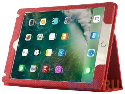 """Фото «Чехол для планшета IT BAGGAGE для iPad 2017 9.7"""" красный ITIP20172-3» в Нижнем Новгороде"""
