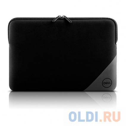 """Фото «Чехол для ноутбука 15"""" Dell Essential Sleeve 15 черный (460-BCQO)» в Москве"""