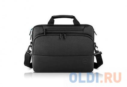 """Фото «Сумка для ноутбука 14"""" Dell Pro Briefcase 14» в Новосибирске"""