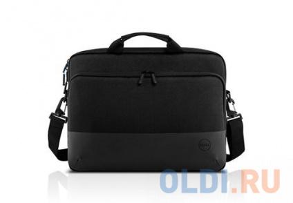 """Фото «Сумка для ноутбука 15"""" Dell Pro Slim Briefcase 15» в Екатеринбурге"""