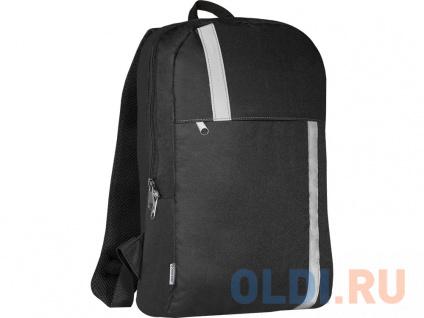 """Фото «Рюкзак для ноутбука DEFENDER Snap 15.6"""" черный, карман» в Нижнем Новгороде"""