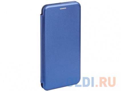 Фото «Чехол-книжка Deppa Clamshell Case для Samsung Galaxy A30 / A20 (2019), синий» в Санкт-Петербурге