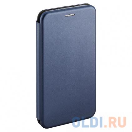 Фото «Чехол-книжка для Samsung Galaxy A10 (2019) Deppa Clamshell Case Blue» в Москве