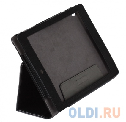 Фото «Чехол-книжка для ACER Iconia Tab A1-810/811 IT BAGGAGE Black» в Екатеринбурге