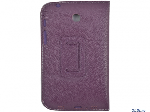"Фото «Чехол-книжка для Samsung Galaxy Tab4 7"" Jet.A SC7-26 Violet Gray» в Санкт-Петербурге"