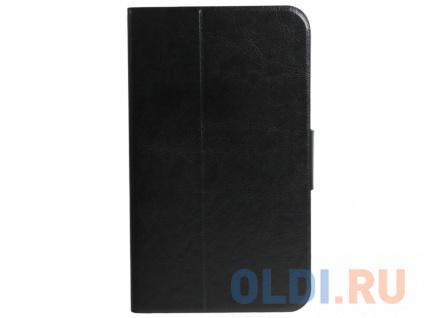 """Фото «Чехол-книжка для Samsung GT3 7,0"""" Jet.A SC7-5 Black» в Нижнем Новгороде"""