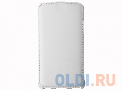 Фото «Чехол-книжка для Samsung Galaxy Note 3 iBox Premium White» в Екатеринбурге
