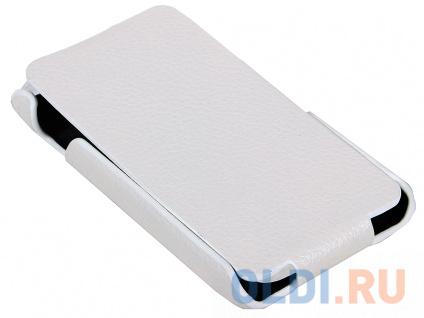 Фото «Чехол-книжка для Sony Xperia E1 iBox Premium White» в Нижнем Новгороде