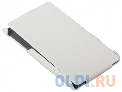 Фото «Чехол-книжка для Sony Xperia Z2 iBox Premium White» в Москве